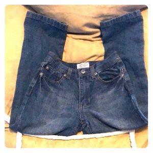 Carter Jeans SZ5